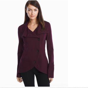 ❗️FLASHSALE❗️Asymmetrical Button-Front Jacket
